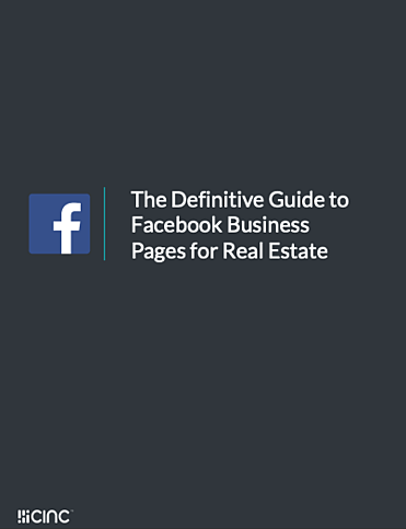 Definitive Guide to FB Business Pgs for RE