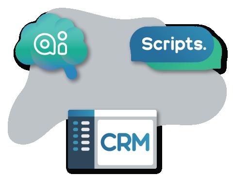 CINC AI: Data, Technology, & Scripts